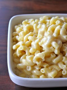 I thought I knew a good way to make fast homemade mac and cheese, but I'm reconsidering now that I have figured this method out. This recipe is totally weird and totally magical. I can't actually figure out why this odd combination of ingredients would make such good macaroni and cheese, but it does. If …