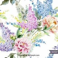 Paper Napkins for Decoupage Decopatch Spring Lilac Vintage Diy, Vintage Table, Vintage Gifts, Vintage Flowers, Floral Flowers, Paper Napkins For Decoupage, Hand Painted Ornaments, Retro Gifts, Retro Ideas