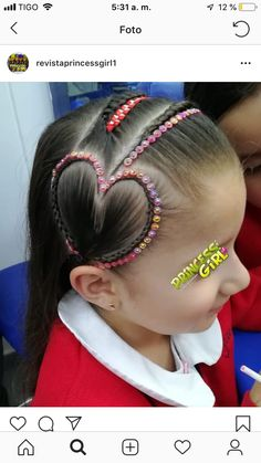 Long Hair Designs, Toddler Hair, Braided Updo, Naturally Curly, Updos, Girl Hairstyles, Braids, Hair Color, Long Hair Styles