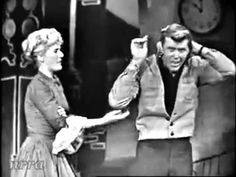 "Edd Byrnes & Connie Stevens ""Kookie, Kookie, Lend Me Your Comb"" - YouTube"