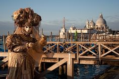 Venice Carnival: The Most Flamboyant Cultural Event in Europe