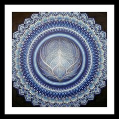 Decorative Plates, Mandala, Tableware, Home Decor, Dinnerware, Decoration Home, Room Decor, Tablewares, Dishes