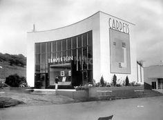 Empire Exhibition Glasgow Dust Bowl, Art Deco Buildings, Glasgow Scotland, World's Fair, Best Cities, Art Deco Fashion, Bauhaus, Britain, Empire