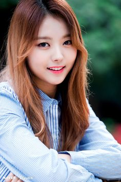 Kpop Girl Groups, Korean Girl Groups, Kpop Girls, Ioi Nayoung, Pledis Girlz, Kim Chungha, V Instagram, K Idol, Korean Celebrities