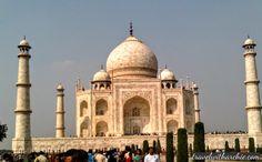 Monument Series: The Taj Mahal - Epitome of Love
