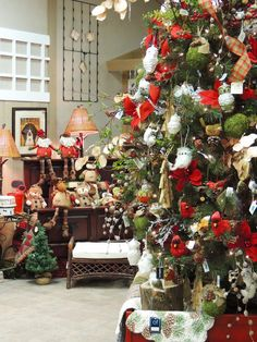 Holiday 2014 at Trig's Floral and Home