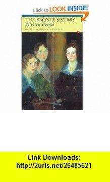 The bro code 9781442339583 barney stinson neil patrick harris as the bronte sisters selected poems fyfield 9780415940900 anne bronte charlotte bronte fandeluxe Images