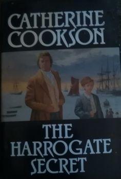 Catherine Cookson - The Harrogate Secret