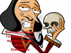 The William Shakespeare Song by Horrible Histories