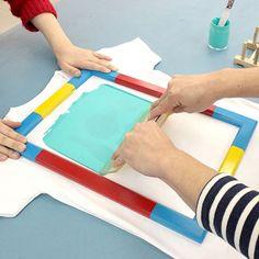 Plastic Cutting Board, Beach Mat, Outdoor Blanket, Diy Crafts, My Favorite Things, Paper, Kids, Handmade, Hana
