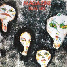 Magazine - Real Life - Mar 18