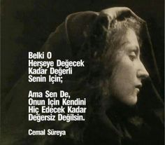 Cemal Süreyya Love Drug, Words Worth, More Than Words, Cool Words, Karma, Poems, Writing, Quotes, Ss