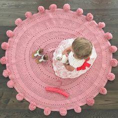 tapis chambre enfant - playmat kidroom
