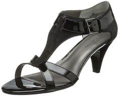 Bandolino Women's Dreamer Dress Sandal > You will love this! More info here : Block heel sandals