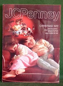 "J.C. Penney ""Wish Book"""