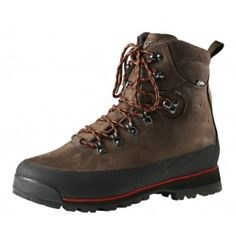 Harkila Dayhiker GTX® 7″ Dark Brown Boot