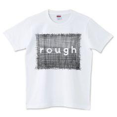 ラフ | デザインTシャツ通販 T-SHIRTS TRINITY(Tシャツトリニティ)