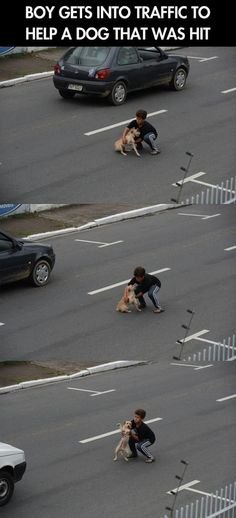 Faith In Humanity Restored – 33 Pics