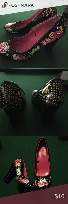 👠👠 Rue 21 etc 💥BOOM⚡️☄️💣 Rue 21 Shoes Heels
