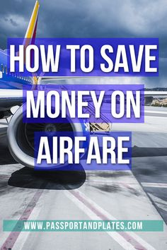 Pro flight-hacking tips to help you save money on airfare from a professional traveler who flies more than 20 times per year! Click to read!  | Flight Hacks | Cheap Flights | Flight Hacking | Save on Travel | Save on Flights  |