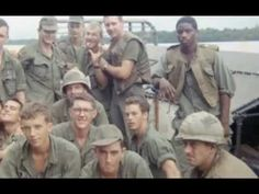 Sweep Mission (5th Bn., 60th Inf., 9th Inf. Div., My Tho, S. Vietnam, 02/03/1967 - 02/08/1967 (full) - YouTube