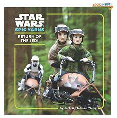 Star Wars Epic Yarns: Return of the Jedi via https://www.bittopper.com/item/star-wars-epic-yarns-return-of-the-jedi-jack-wang-holman/minoman09d8/