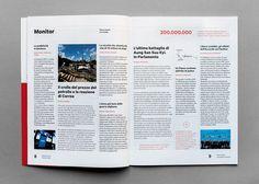 Bilderesultat for altreconomia magazine