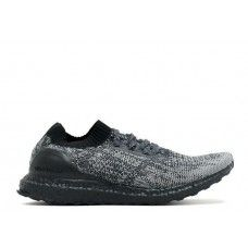 new concept b20a3 01670 Ultra Uncaged - adidas Ultra Boost Uncaged ltd Black Grey. Olivia · Running  Shoes Adidas