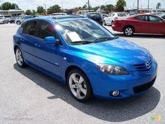 Mazda Mazda I Touring Hatchback D Consumer Reports