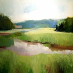 landscape paintings | Art - Landscapes