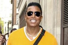 """Jermaine Jackson thinks it's """"great"""" that his niece Paris Jackson is getting close to birth mother Debbie Rowe, Michael Jackson's ex-wife"""