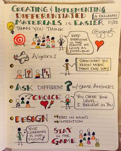 Visual Note Taking, Sketch Notes, More Than One, Comprehension, Thinking Of You, Doodles, Journey, Bullet Journal, Learning