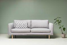 Hakola | Cosy 3:n istuttava sohva