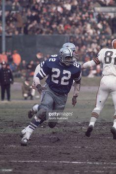 """Bob Hayes - Dallas Cowboys   """"Bullet Bob"""""""