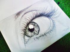 Girls love their eye.