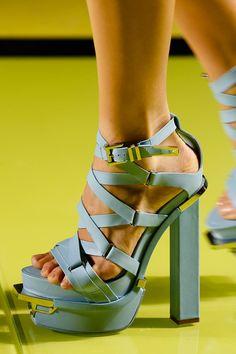Versace Primavera 2014