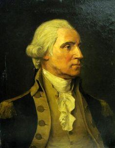 """George Washington"" by John Ward Dunsmore"