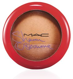 MAC x Sharon & Kelly Osbourne Collections for Summer 2014