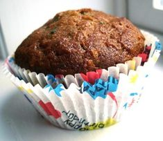 Zucchini Muffins Recipe   Parenting  These were really good! We supplemented some carrots in with the zucchini as well. So good.
