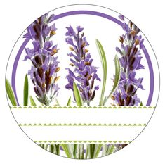 Today we are sharing some lavender themed printable labels. These would look cute on your mason jars, or as gift tags! Canning Labels, Jar Labels, Bottles And Jars, Mason Jars, Printable Labels, Printables, Lavender Jam, Diy Paper, Paper Crafts