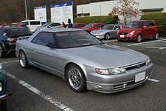 Mazda Eunos Cosmo 20B – 1990