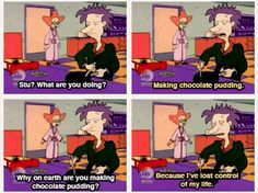 And when Stu Pickles had an existential breakdown: | 33 Jokes That Went Way Over Your Head As A Kid