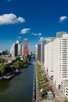 Rotterdam, The Netherlands | Guided Tours | The Original Rotterdam Way! | https://www.RotterdamAdventures.nl