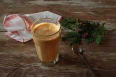 Pumpkin Gingerbread Smoothie