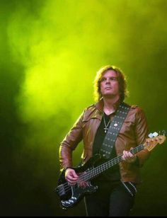 Posted to FB by Europe RockIcons Joey Tempest, Bass, Guitar, Club, My Love, Sweden, Europe, Flat, Guitars