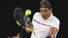 Final soñada: Nadal-Federer