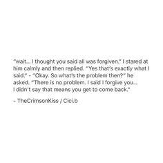 he tried it ... #thecrimsonkiss #cicib