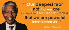 Nelson Mandela: Most Inspiring Moments - TechStroke