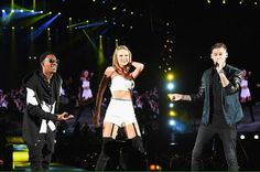 JULY 25 - FOXBOROUGH, MASSACHUSSETTS #1989TourFoxborough