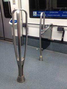 Metro Linea 1 de Barcelona